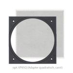 Adapter square VP8SQ