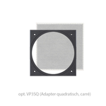Adapter square VP3SQ