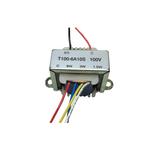 Transformer - max. 6 Watt @ 100V