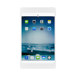 Case white new iPad kvpr-le