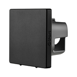 WallStation black angle