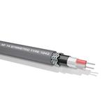 NF14 Câble Audio - gris