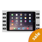 "iPort Surface Mount Button für iPad 9.7"" - silver"