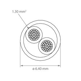 Professional Speaker Cable -  SC162P