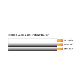 Belegung Kabel flach 2n5e-sc