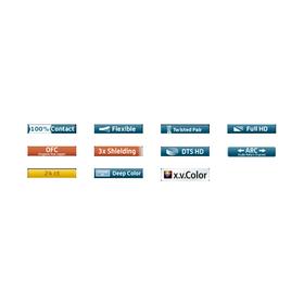 MultiLine Icons w6z7-14