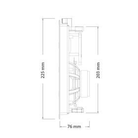 VP4 side rectangle 819o-4h
