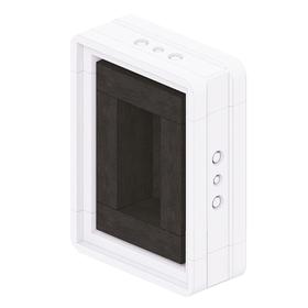 wallboxx 390x290x120 AI DamSet
