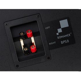 BPS8 93044 Speaker Connection