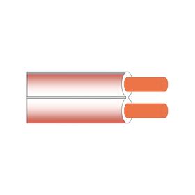 LS-Kabel transparent 3p1l-2z