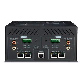 Systemlinie NetAmp (SN1100)