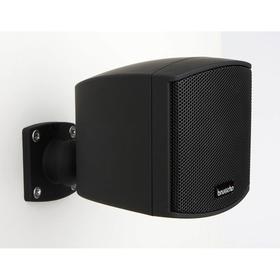 TUTTO black mount wall1 tci2-4p