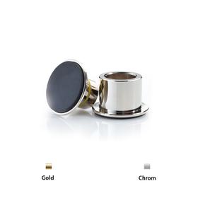 Oehlbach XXL Air Cylinder - chrome