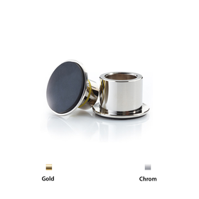 Oehlbach XXL Air Cylinder - gold