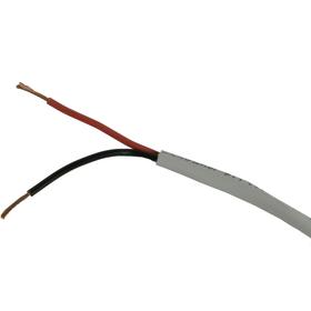 Installation Speaker Cable 18C2