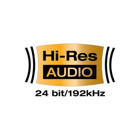 Logo Hi-Res Audio 1000x1000px s75b-bn