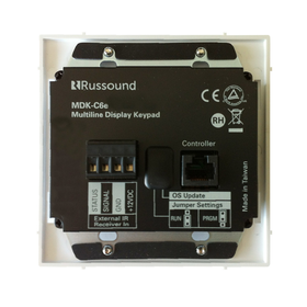 MDKC6 rear