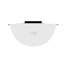 Sonance Invisible Wide dispersio clgy-3c