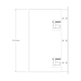 LCR1S SUR1S side cutout draw hogd-kc