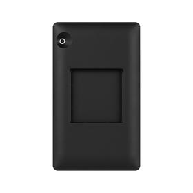 LX miniCase Black 3317 pilz-zw