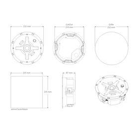 PS-43RTLP Skizze