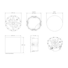 PS-63RTLP Skizze