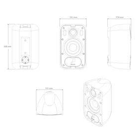 PS-S63T Skizze