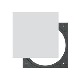 Square Adapter Set white 5qxp-53 7q7b-2g