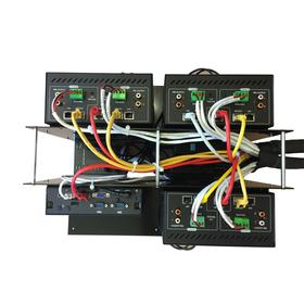 Systemline S7 Montage Set