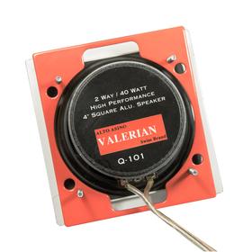 Valerian Q101