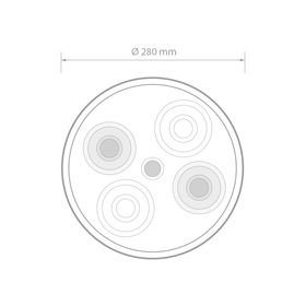 Valerian R2205 Ultra Slim
