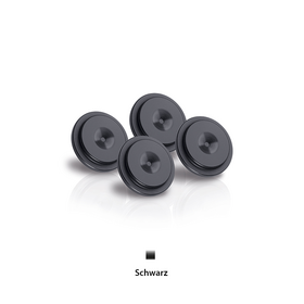 Oehlbach Washer 20/bulk - black