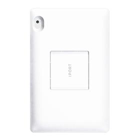 "Luxe 10.2"" white"