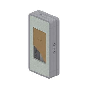 wallboxx® WB4399
