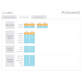 Sonance - SonArc