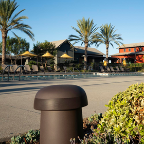 Sonance OMNI-6T - 360° Outdoor Speaker