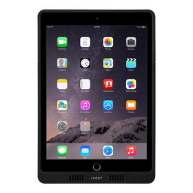 "iPort Launch - iPad 10.2"" + 10.5"" black"
