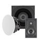 Sonance Einbau Lautsprecher Visual Performance
